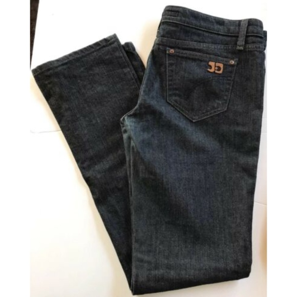 Joe's Jeans Denim - Joe's Jeans Straight Leg Low Rise Otis Wash 29x32